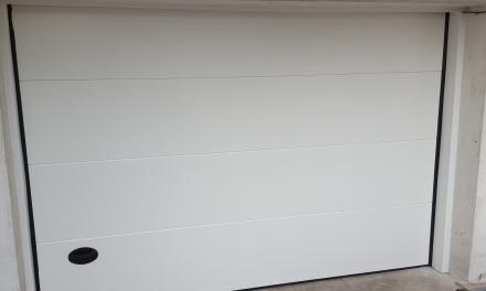 Renov 39 baies vente et installation de menuiseries - Porte de garage a refoulement plafond ...