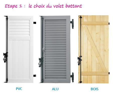 attache volet bois perfect perfect volet battant intrieur en bois with volet battant intrieur. Black Bedroom Furniture Sets. Home Design Ideas
